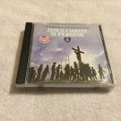 jesus christ superstar - original motion picture sound track CD 2-discs 1973 MCA 26 tracks used mint