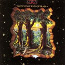 king's x - gretchen goes to nebraska CD 1989 atlantic 12 tracks used mint