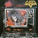 lizzy borden - visual lies Cd 1987 enigma metal blade 9 tracks used mint