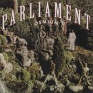 parliament - osmium CD 2002 EMI-capitol 10 tracks used mint