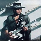 steve ray vaughan - texas flood CD 1983 CBS sony 10 tracks used mint