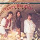 celebrate - three dog night story 1965 - 1975 CD 2-discs 1993 MCA 43 tracks used mint