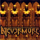 nevermore - nevermore CD 1995 century media 8 tracks used mint