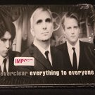 everclear - everything to everyone CD single 1997 capitol 4 tracks used