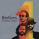 bee gees - number ones CD 2004 warner strategic marketing 20 tracks used mint