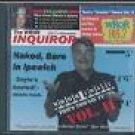 """WROR 105.7 FM tom's """"townie"""" tunes vol. II CD 13 tracks used mint"""