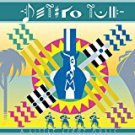 jethro tull - a little light music CD 1992 chrysalis EMI 17 tracks used mint