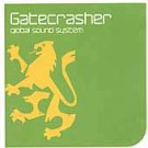 gatecrasher - global sound system CD 2-discs 2000 sony used mint