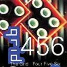 grid - 456 CD 1992 virgin 11 tracks used mint