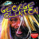 george clinton - best of CD 2000 collectables EMI 10 tracks used mint