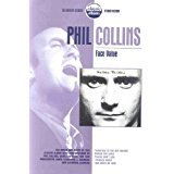 phil collins - face value DVD region 2 60 minutes used near mint