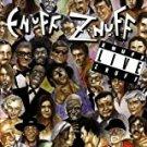 enuff znuff - live CD 1998 mayhem stoney 14 tracks used mint