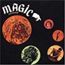 magic - enclosed CD gear fab 17 tracks used mint