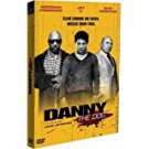 danny the dog starring jet li + morgan freeman DVD 2005 PAL europacorp diffusion french subtitles