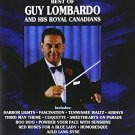 guy lombardo - best of CD 1990 curb 12 tracks used mint