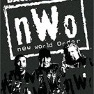 WWE new world order - back in black DVD 2002 180 minutes used mint