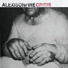 alexisonfire - crisis CD 2006 vagrant 11 tracks used mint