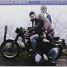prefab sprout - steve mcqueen CD 1985 CBS 11 tracks used mint