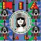 M.I.A. - kala CD 2007 interscope 12 tracks used mint