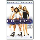 d.e.b.s. - special edition DVD 2005 sony PG 13 91 mins used mint