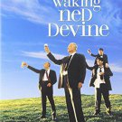 waking ned devine - ian bannen + david kelly DVD 2001 fox searchlight used mint