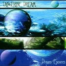 tangerine dream - dream encores CD TDI EFA import 12 tracks used mint