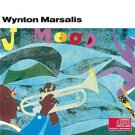 wynton marsalis - j mood CD 1986 CBS 7 tracks used mint