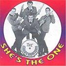 chartbusters - she's the one CD 1996 eagle germany 30 tracks used mint