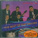 the virtues - best of the virtues CD 1994 gee-dee music germany 22 tracks used mint
