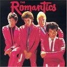 romantics - romantics CD 1980 sony epic nemperor 11 tracks used mint
