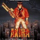akira - original motion picture soundtrack - Geinoh Yamashirogumi CD 1993 demon UK used