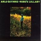 arlo guthrie - hobo's lullaby CD 1972 warner rising son records 11 tracks used mint