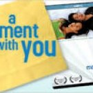 a moment with you DVD 2006 wong fu production 104 minutes used mint