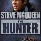 hunter - steve mcqueen DVD 2006 paramount 97 minutes PG used mint
