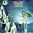 uriah heep - demons and wizards CD 1972 polygram mercury 8 tracks used mint