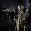 vanden plas - christ o CD 2006 insideout 10 tracks used mint
