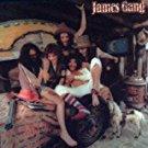 james gang - bang CD atco 9 tracks used mint