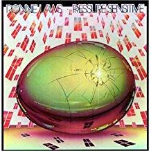 ronnie laws - pressure sensitive CD 1995 bluenote capitol 8 tracks used mint