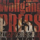 wolfgang press - standing up straight CD 1986 4AD 9 racks used mint