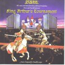 king arthur's tournament - timothy cooper CD 1996 action america entertainment 16 tracks used mint