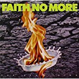 faith no more - real thing CD 1989 slash BMG Direct 11 tracks used mint