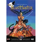 beastmaster - don coscarelli film DVD 2001 anchor bay 118 minutes used mint
