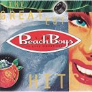 beach boys - greatest hits CD 1995 capitol BMG Direct 20 tracks used mint