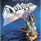 dokken - tooth and nail CD 1984 elektra 10 tracks used mint