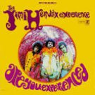 jimi hendrix - are you experienced CD w2-6261 reprise warner 11 tracks used mint