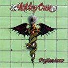 motley crue - Dr. Feelgood CD 1989 elektra 11 tracks used mint