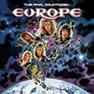 europe - final countdown CD 2001 sony 13 tracks new