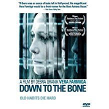 down to the bone - vera farmiga DVD 2006 R hart sharp region 1 101 mins used mint