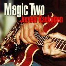 jorma kaukonen - magic two CD 1995 relix 14 tracks used mint