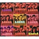 luna - EP CD beggars banquet shock 6 tracks used mint